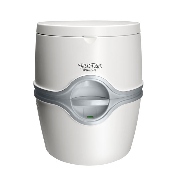 картинка Биотуалет Porta Potti Excellence White арт. 92301 от магазина OW-SHOP.RU